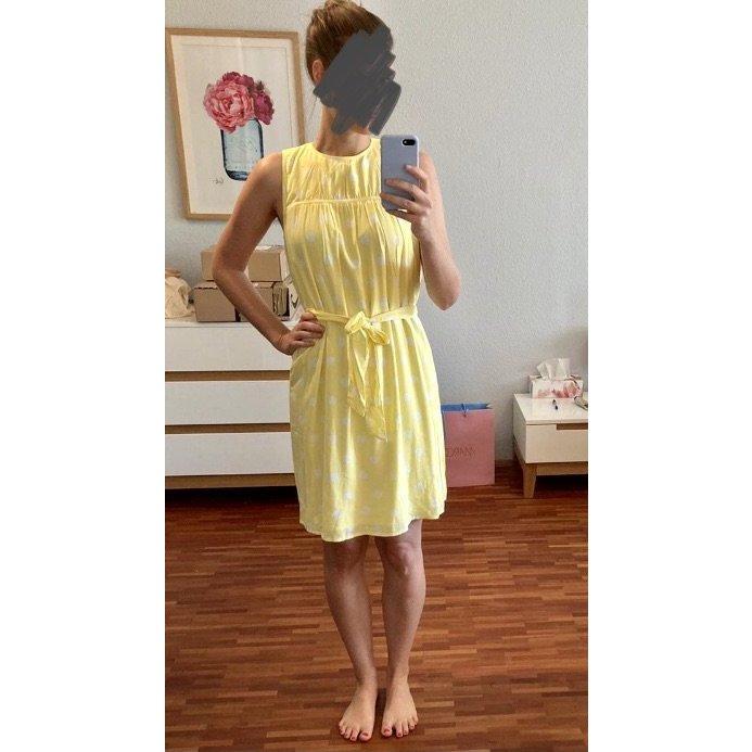 Sommerkleid  LETZTE PREISREDUZIERUNG  Wegen Umzug erfolgt Ende März Kleiderspende der nicht verkauften Artikel