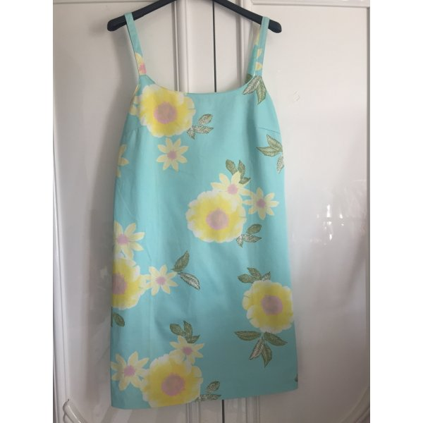 Sommerkleid von Benetton in 36