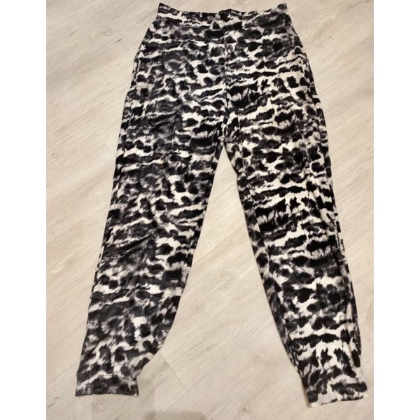 Sommerliche Joggpant, 36