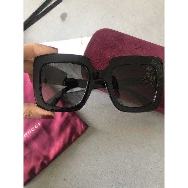 Sonnen Brille Gucci