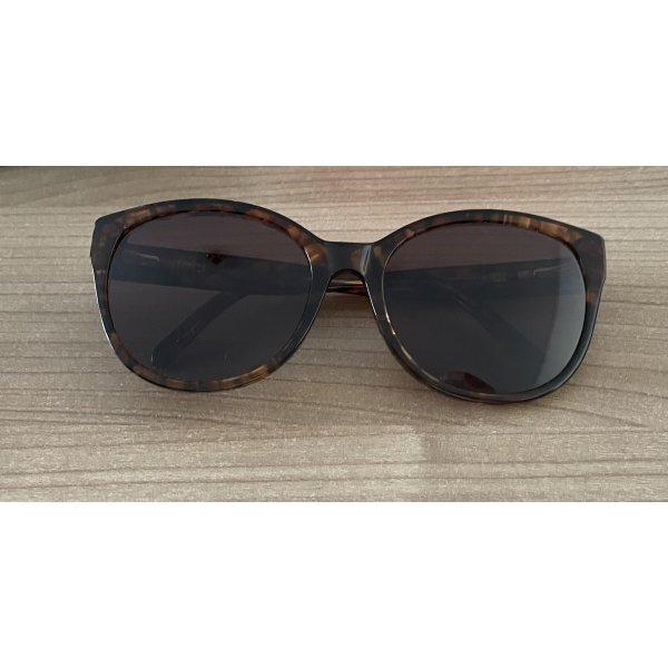 Sonnenbrille mit 80% Tönung braun mit Stärke