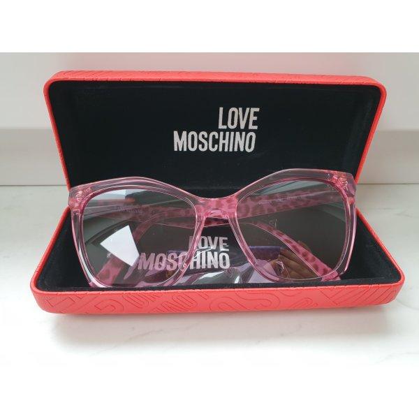 Sonnenbrillen Love Moschino MOL002 / S-35J (FF)