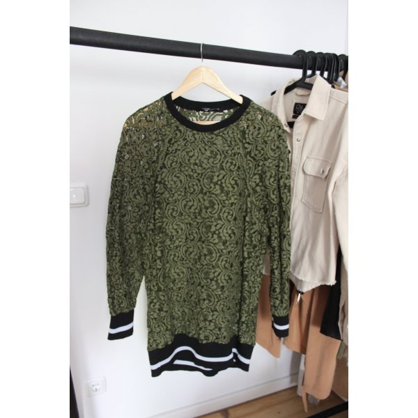 Spitzenshirt Zara