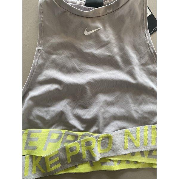 Sport BH M grau Nike