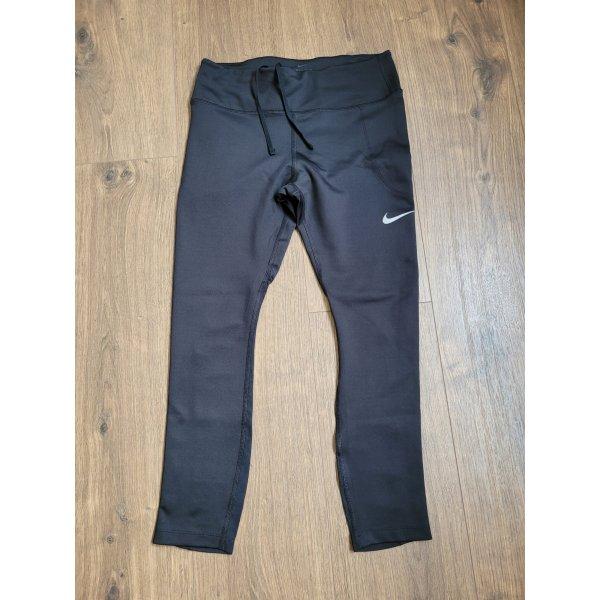 Sport Tights Nike Dri-Fit, schwarz, Größe M