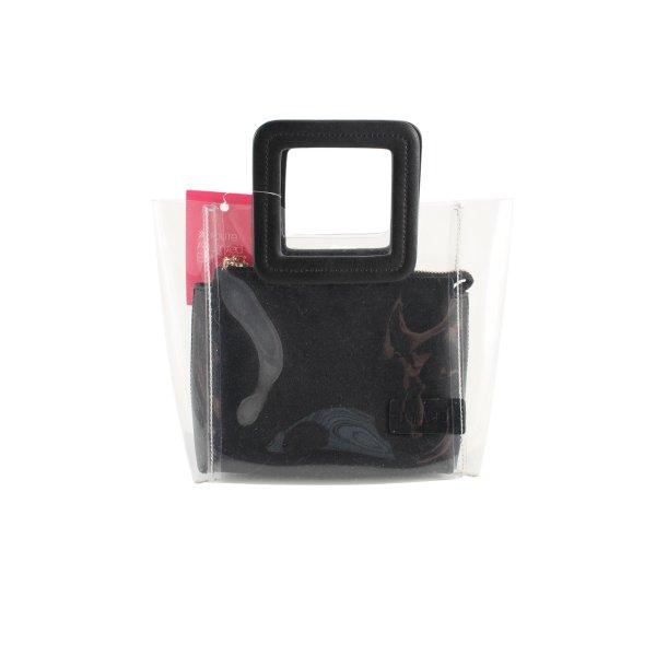 Staud Minitasche schwarz Elegant