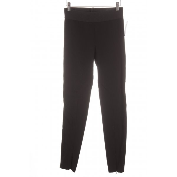 Stella McCartney Leggings schwarz Casual-Look