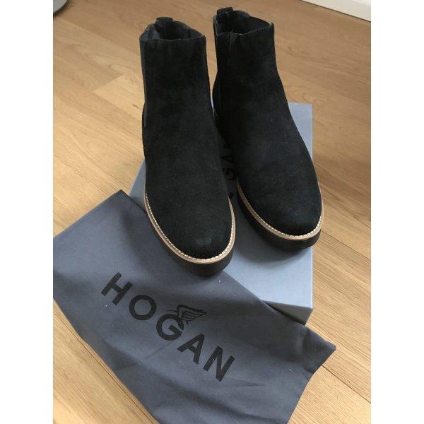 Stiefeletten (Chelsea Boots) Hogan