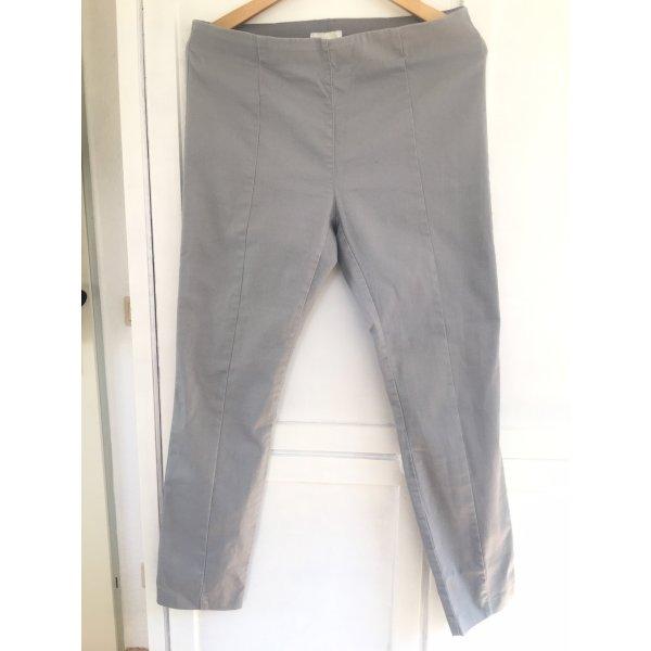 H&M Jersey Pants light grey