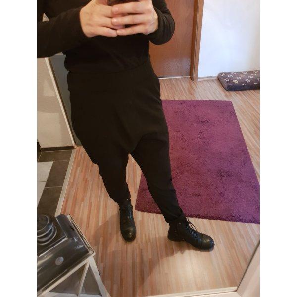 Stoffhose von Imperial, schwarz, Gr. XS