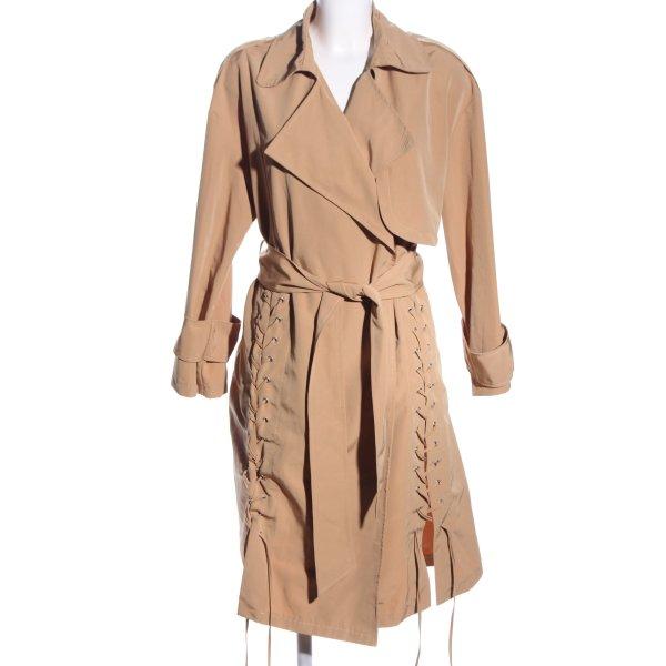Storets Trenchcoat nude Casual-Look
