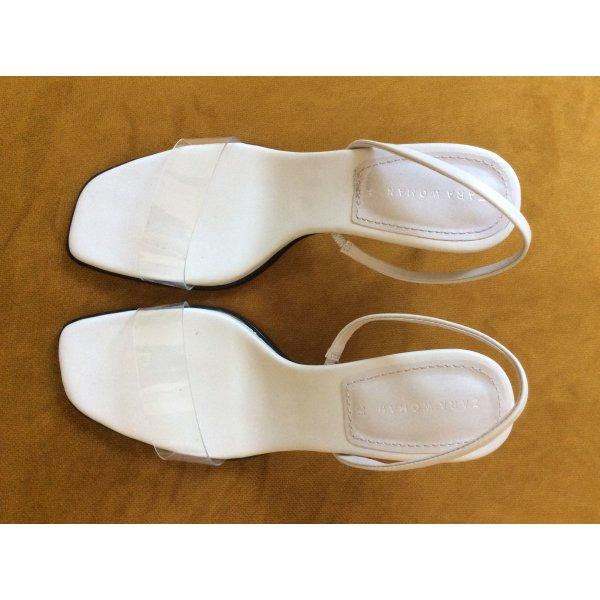 Strap Sandale wie neu