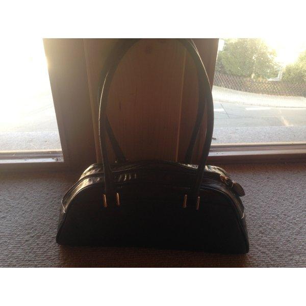 Fionella Carry Bag black leather