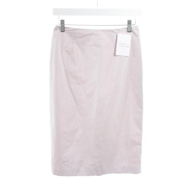 Strenesse Gabriele Strehle Bleistiftrock rosé Elegant