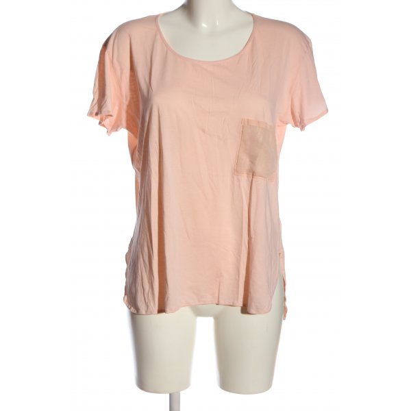 Strenesse T-Shirt pink Casual-Look