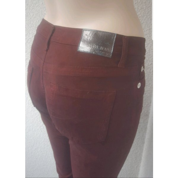 Stretchjeans von Holiday - Gr. 36