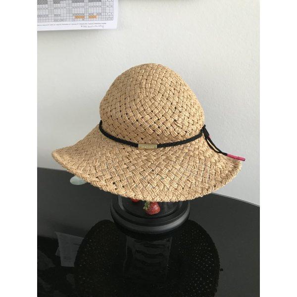 Volcom Chapeau de soleil multicolore