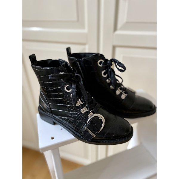 Stylische Boots
