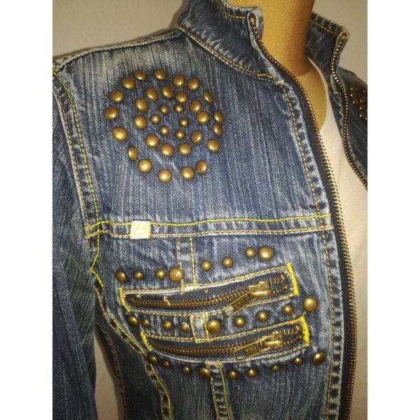 stylische Jeansjacke von Pepe Jeans