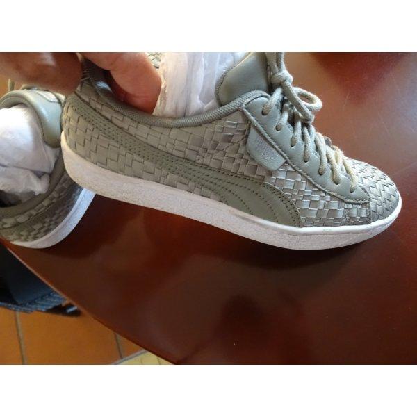 Stylische Sneaker - PUMA - KHAKI, GR 40 - NEUWERTIG