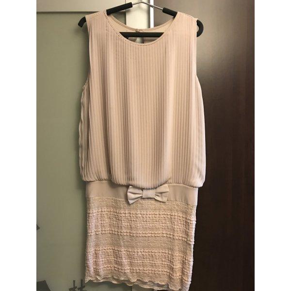 Süßes altrosa Kleid Gr 36