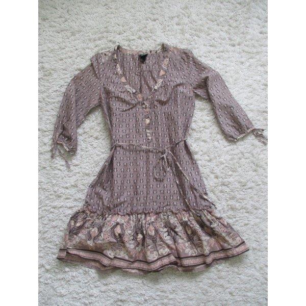 süßes Tunika Kleid, Gr 36, H&M