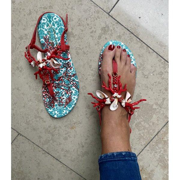 Super schicke Sommer-Sandale