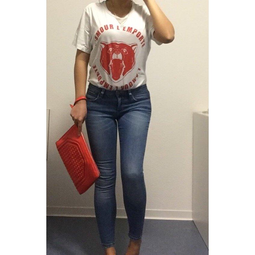 Super Skinny Knöchellange Jeans Asos Petite