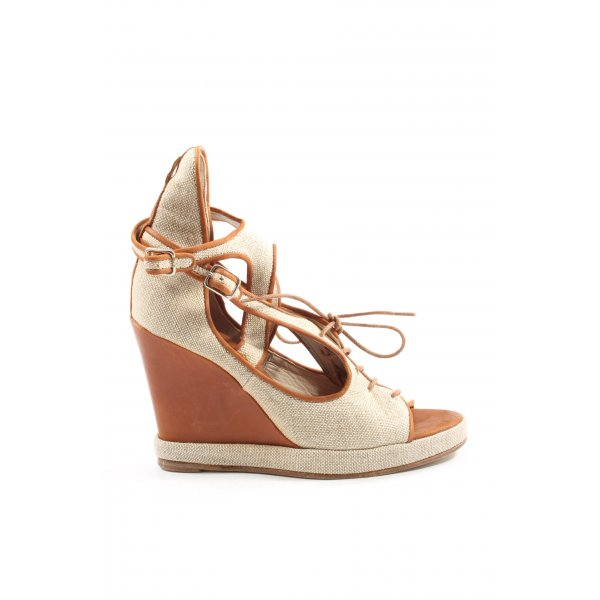 Surface to air Peeptoe Pumps
