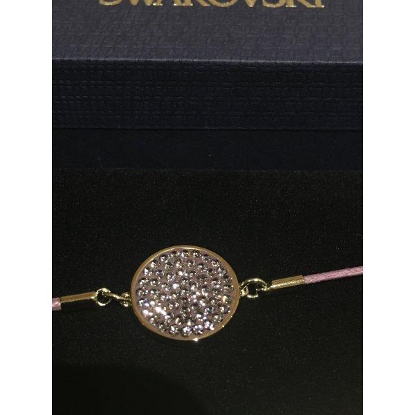 Swarovski 5040233 Armband rosa und silber, NEU und OVP!