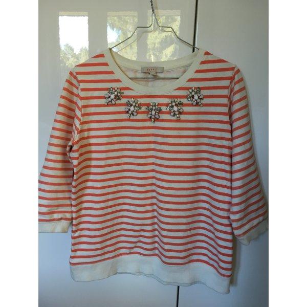 Sweatshirt mit etwas Glamour von Esprit