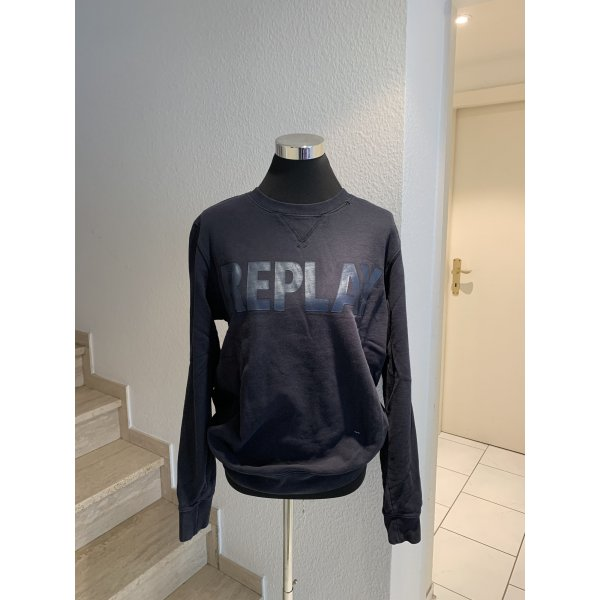 Sweatshirt Replay Grösse L