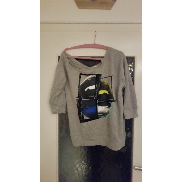 Sweatshirt von Diesel mit tollem Print vorne.