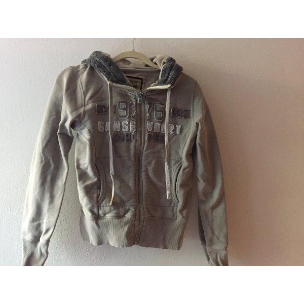 Sweatshirtjacke von Better Rich in Größe S/36