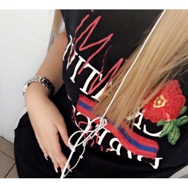 Zara Camicia fantasia multicolore