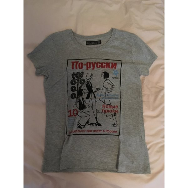 T Shirt - Zara Collection