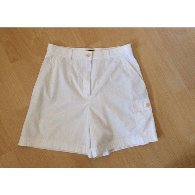 Taifun High Waist Shorts Gr 36