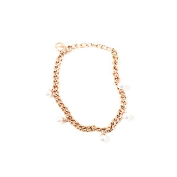 Tamaris Armband goldfarben Elegant