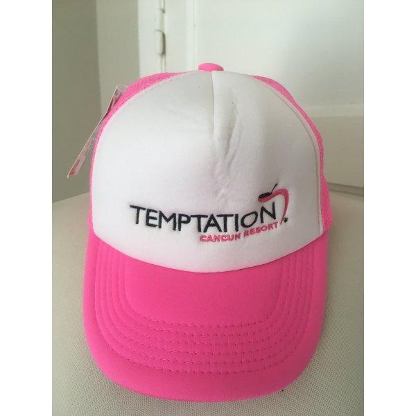 Tamptation Cap