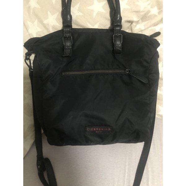 Liebeskind Carry Bag black
