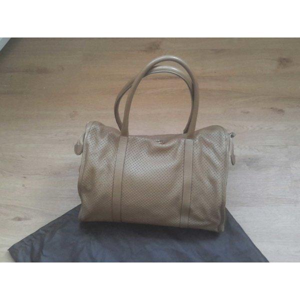 Coccinelle Carry Bag ocher