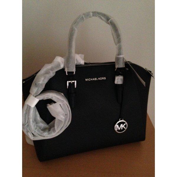Tasche, Handtasche, von Michael Kors, neu, in Schwarz