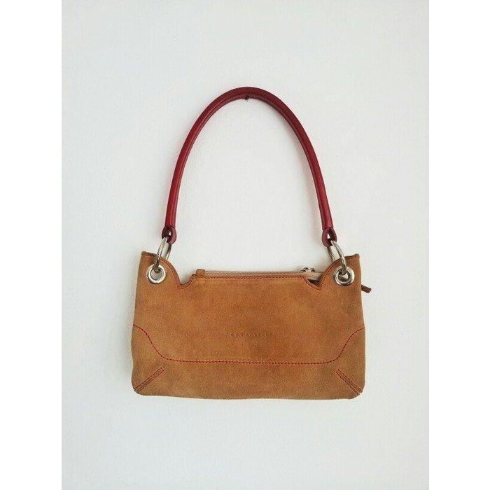 Tasche | Wildledertasche von Coccinelle