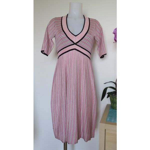 TEMPERLEY LONDON Knit Kleid, Gr. UK 12 (38)