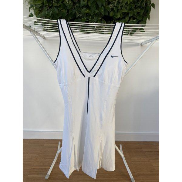Tenniskleid Nike weiß, ungetragen