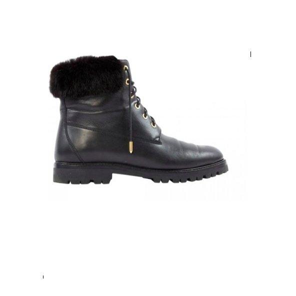 'The Heilbrunner' Boots
