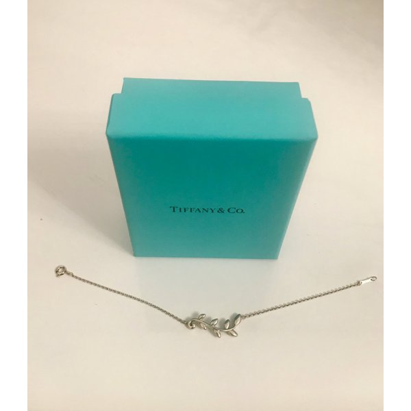Tiffany Armkette