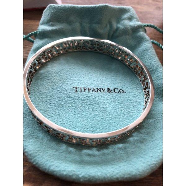 Tiffany Armreif Silber