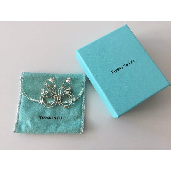 Tiffany & Co. Atlas Ohrringe