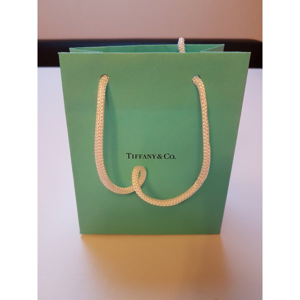 Tiffany & Co Tüte